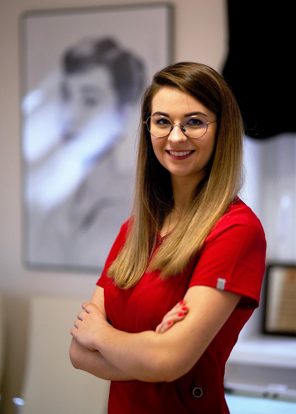 Marta Nodzak